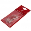 LIVERPOOL Football Club Official Air Freshner c25aiflv
