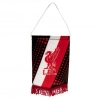 LIVERPOOL Football Club Official Mini Pennant c30mpelv
