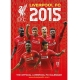 LIVERPOOL Football Club Official Calendar 2015 d47a3clv