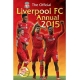 LIVERPOOL Football Club Official Annual 2015 d47annlv