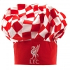 LIVERPOOL Football Club Official Chefs Hat e45chelv