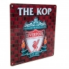 LIVERPOOL Football Club Official The KOP Sign f45icolvk