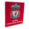 LIVERPOOL Football Club Official Home Changing Room Sign f50homlv