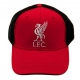 LIVERPOOL Football Club Official Cap p05caplv