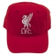 LIVERPOOL Football Club Official Junior Cap p30cjulv