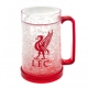 LIVERPOOL Football Club Official Plastic Freezer Tankard u52frelv