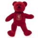 LIVERPOOL Football Club Official Mini Bear SB y62bsblv