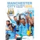 MANCHESTER CITY Football Club Official Calendar 2015 d47a3cmc