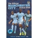 MANCHESTER CITY Football Club Official Annual 2015 d47annmc
