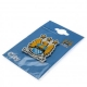 MANCHESTER CITY Football Club Official 3D Fridge Magnet e40f3dmc