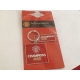 MANCHESTER UNITED Football Club Official Champions 2013 Keyring & Badge Set WH KYRBDEPCHSETMNU