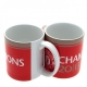 MANCHESTER UNITED Football Club Official Champions 2013 Mug MGEPCHMNU
