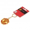 MANCHESTER UNITED Football Club Official Keyring a25krcmu