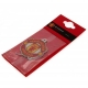 MANCHESTER UNITED Football Club Official Air Freshner c25aifmu