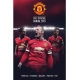 MANCHESTER UNITED Football Club Official Annual 2015 d47annmu