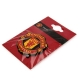 MANCHESTER UNITED Football Club Official 3D Fridge Magnet e40f3dmu