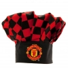MANCHESTER UNITED Football Club Official Chefs Hat e45chemu