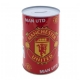 MANCHESTER UNITED Football Club Official Money Tin f10tinmu