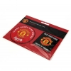 MANCHESTER UNITED Football Club Official Multi Surface Sign f35mulmu