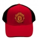 MANCHESTER UNITED Football Club Official Cap p05capmu