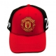 MANCHESTER UNITED Football Club Official RVP Cap p10cplmuva
