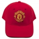 MANCHESTER UNITED Football Club Official Junior Cap p30cjumu