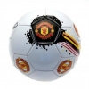 MANCHESTER UNITED Football Club Official Skill Ball GS s05skimugs