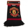 MANCHESTER UNITED Football Club Official Scarf BC u55scamubc
