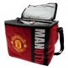 MANCHESTER UNITED Football Club Official 12pk Cooler x44coomu
