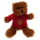 MANCHESTER UNITED Football Club Official T-Shirt Bear y64btsmu