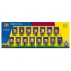 BARCELONA LA LIGA CHAMPIONS 2013 CELEBRATION PACK