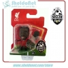 Liverpool - K TOURE (8) 2013-14 Kit