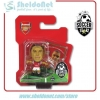 Arsenal - OXLADE-CHAMBERLAIN (15) 2012-13 Kit