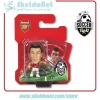 Arsenal - L KOSCIELNY (6) 2012-13 Kit
