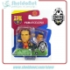 SoccerStarz Football Figurine BARCELONA - DANI ALVES (2) 2013-14 Away Kit