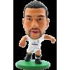 Tottenham Hotspur - S CAULKER (33) 2012-13 Kit