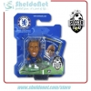 Chelsea - R BERTRAND (34) 2012-13 Kit