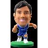 Chelsea - P FERREIRA (19) 2012-13 Kit