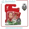 Liverpool - A CARROLL (9) 2012-13 Kit