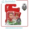Liverpool - S DOWNING (19) 2012-13 Kit