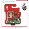 Liverpool - L LEIVA (21) 2012-13 Kit