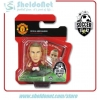 Manchester United - T CLEVERLEY (23) 2012-13 Kit
