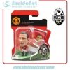 Manchester United - R FERDINAND (5) 2012-13 Kit