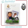 SoccerStarz Football Figurine REAL MADRID - SERGIO RAMOS (4) 2013-14 Away Kit