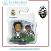 Real Madrid - MARCELO (12) 2012-13 Kit