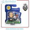 Scotland - SCOTT BROWN (8) Home Kit