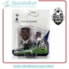SoccerStarz Football FigurineTottenham Hotspur - E ADEBAYOR (10) 2013-14 Home Kit