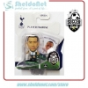 SoccerStarz Football Figurine Tottenham Hotspur - MOUSSA DEMBELE (19) 2013-14 Home Kit