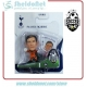 SoccerStarz Football Figurine Tottenham Hotspur - HUGO LLORIS (25) 2013-14 Home Kit