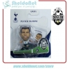 SoccerStarz Football Figurine Tottenham Hotspur - SANDRO (30) 2013-14 Home Kit
